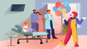 II Curso Online de Animador/a Hospitalario/a