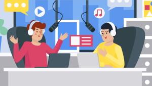 Taller de Radio como recursos en Tiempo Libre