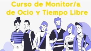 Curso de Monitor/a de Ocio y Tiempo Libre Don Benito