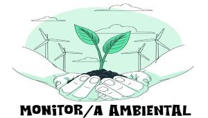 VIII Curso Monitor/a Ambiental On-Line