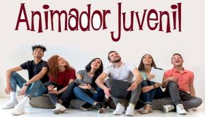 V Animador/a Juvenil On-Line